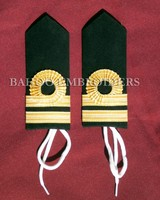 Navy Shoulder Board Lieutenant Rank