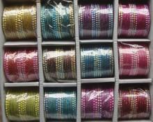 Indian jewellery glass bangle manufacturer, festive bangles jewellery exporter
