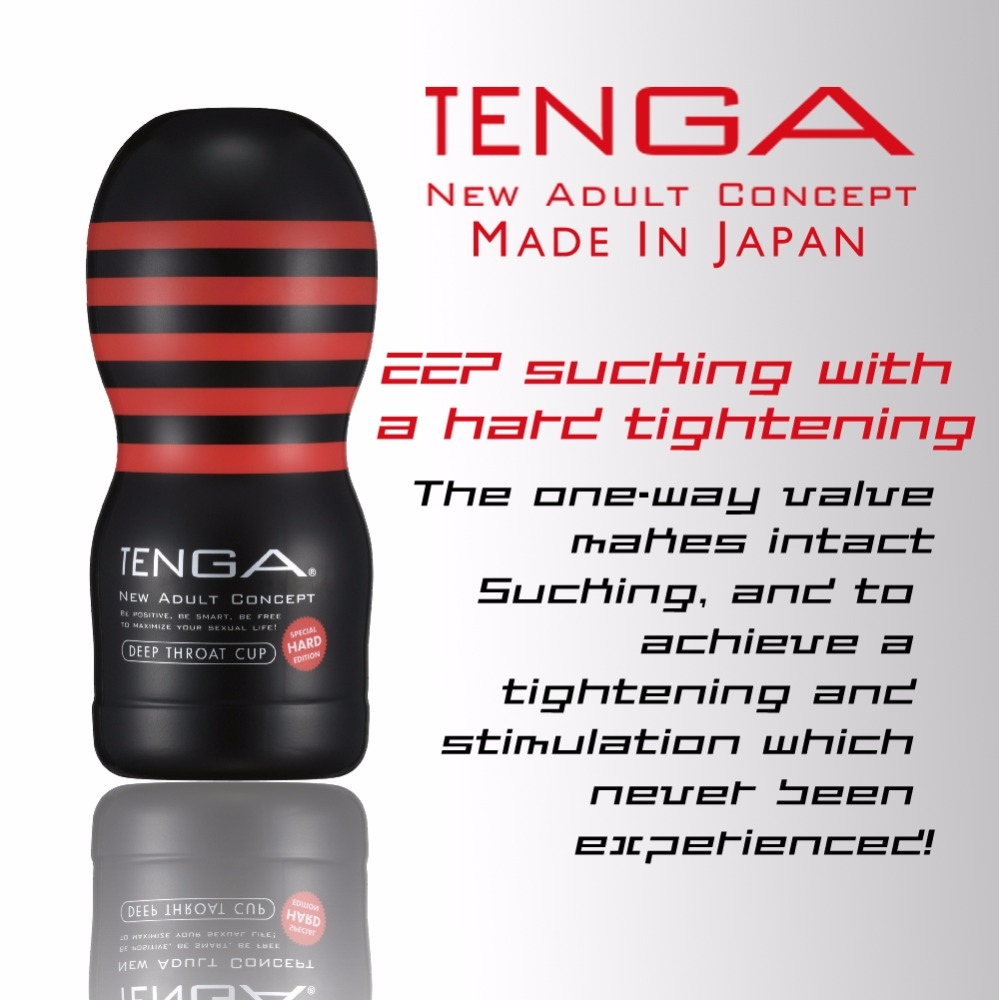 Perfect for beginners and advanced users alike masturbation toy perfect working TENGA the quality