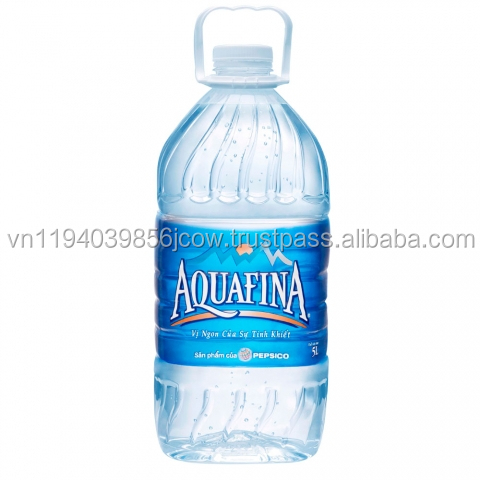 Pure Water Aquafina 350ml bottle / Mineral Water