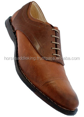 leather soft gents fancy shoes