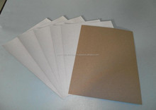 White Top Kraft Paper, White Top Test Liner Paper