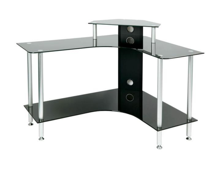 Furniture Used Standing Office Computer Desk - Buy Desk,Office Desk