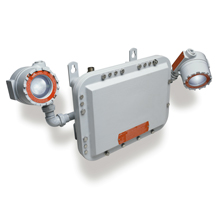Eaton Light-Pak ELPS Series Explosionproof Emergency Lighting System