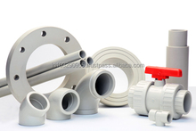 PPH Pipes as per DIN 8078