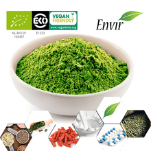 Private label organic Spirulina powder