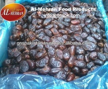 Aseel whole Pitted Dates Fresh Dates Fruit Preserved Dates Seedless Dates from GNS Pakistan