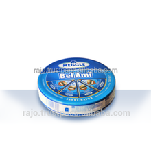 HIGH QUALITY Meggle Bel Ami Processed Cheese Triangle