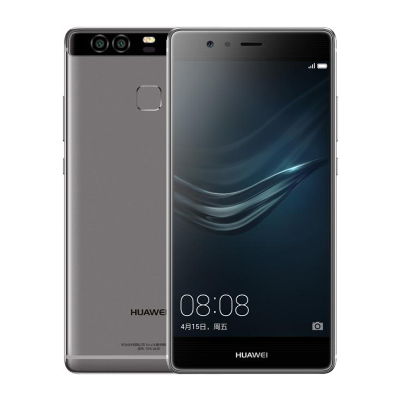 Huawei P9 Plus 4GB RAM 128GB ROM Octa Core Mobile Phone 5.5 inch Android 6.0 Smartphone DHL Shipping from France