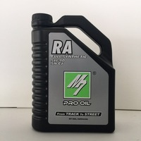 RA Full Synthetic 5W-40 SN CJ (4L)
