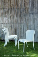 APRIL Wicker Dinning Chair / APRIL Outdoor Woven Furniture