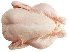 halal poultry, halal frozen chicken, halal frozen meat, chicken feet, chicken wings, chicken paws