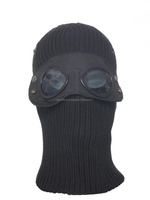New 2016 Motorbike riding 100% Thermal Fleece Balaclava Neck Winter Ski Full Face Mask Cap Cover hat