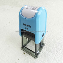 Original square type Self inking stamp - square type - at reasonable prices , OEM available
