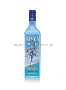 Rives Premium Gin