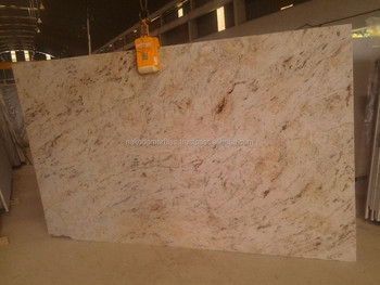 Shiva Gold Granite