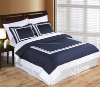 COTTON HOTEL AND HOME BEDSHEET/BED LINEN