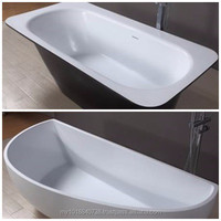 Bensonite brand Solid Surface Bathtubs