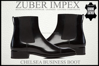 Chelsea Boots - Office wear - High quality Chelsea Shoes - Best Quality leather Shoes for Men
