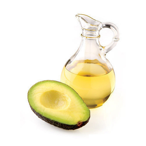100% organic avocado oil