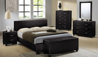 BEST SELLING DESIGN BEDROOM SET, BED, NIGHT STAND, CHEST DRAWERS, FRONT STOOL, DRESSER