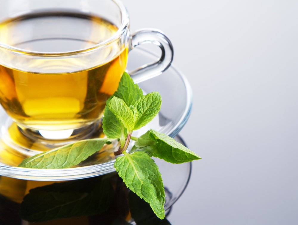High Quality Green Tea To Increase Your Immune System