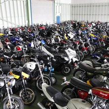 High quality in stock used motorcycles for sale Honda in good condition