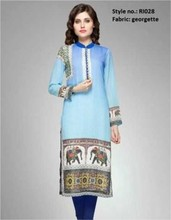 Women Dresses Kurtis 2016 | Best Indian Fashion Kurtis