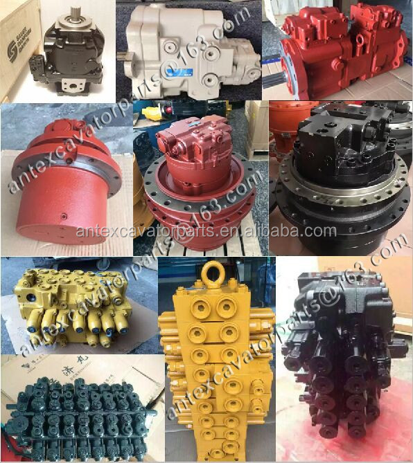 7.5kw starter electrical engine parts saa6d114 starting motor 600-863-5710 for bulldozer d65ex-16,d65px-17