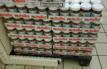Nutella Chocolate 350g Hazelnut Spread supply from Germany