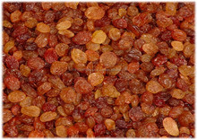 Premium Grade %100 Turkish Raisins Sultana No:7 Seedless Dried Grape