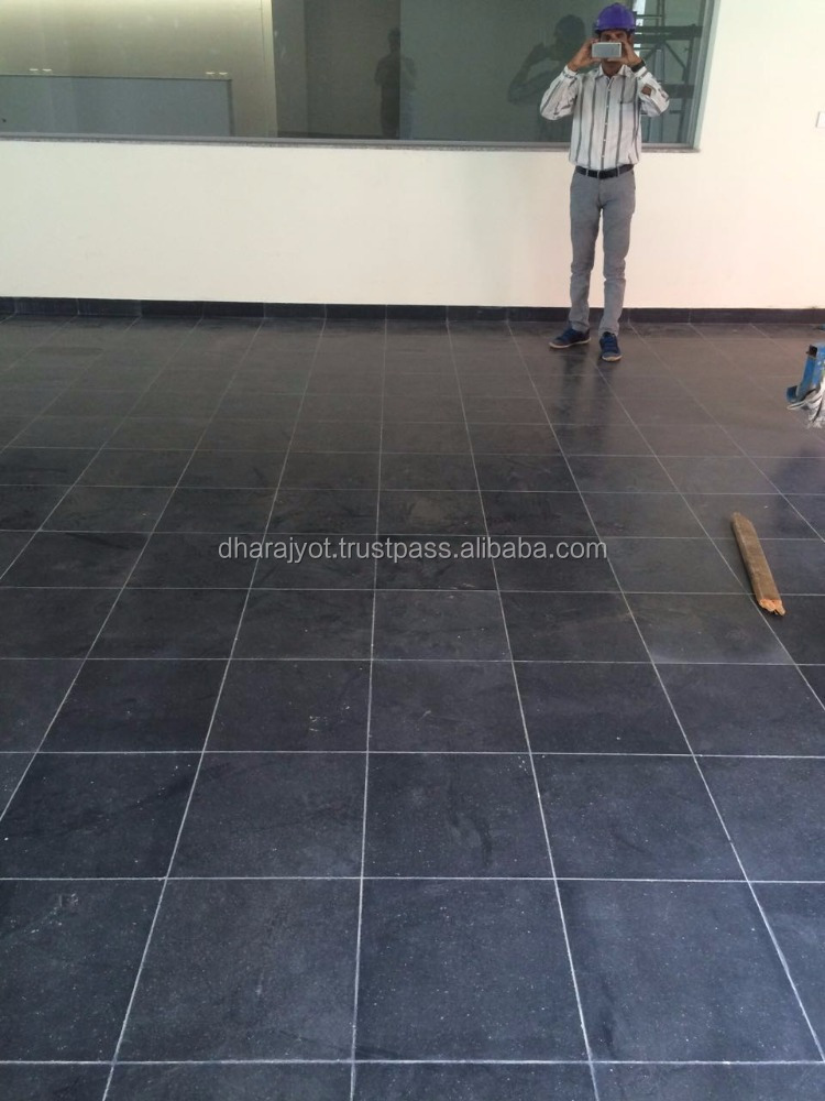 black basalt stone tiles and basalt slabs paving stone for sale