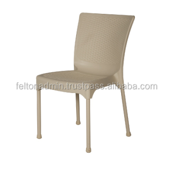 Felton Bamboo Chair 2036