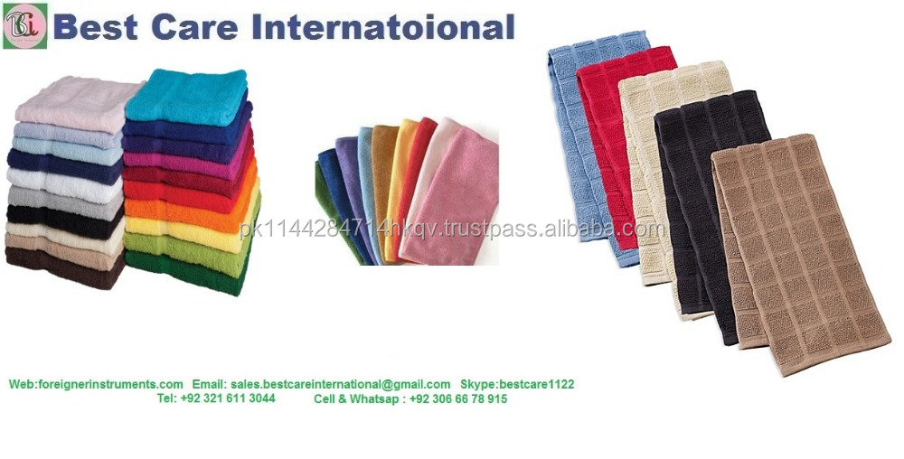 Kithcen Towels Hand Towels