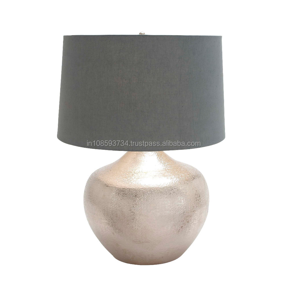 Metal table lamps - India Hammered Metal Table Lamps India Hammered Metal Table Lamps Manufacturers And Suppliers On Alibaba Com