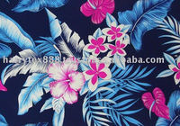 Hawaiian Themed Fabrics