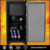 Brand new steel electric digital key fireproof deposit safe box for business - 1700 EV