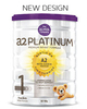 a2 Platinum - Premium Infant Formula