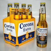 Mexican Corona Extra Beer 355ml/330 Bottle and Can