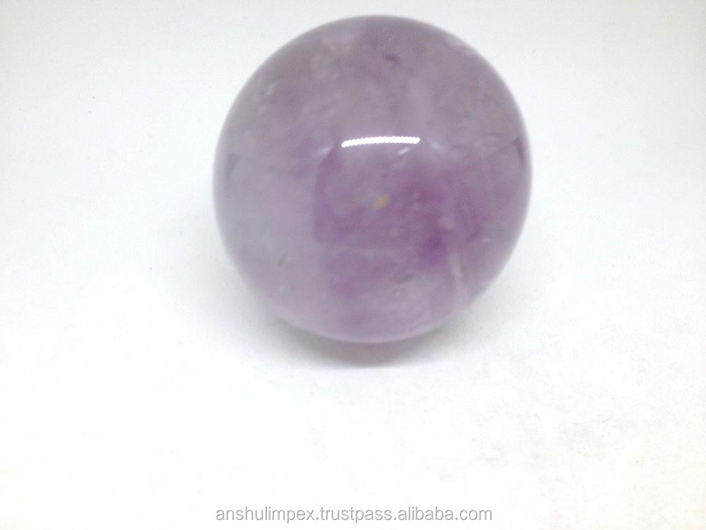 Wholesale natural Brazilian Amethyst spheres, crystal balls, natural rock polished gemestone spheres, wholesale lot.