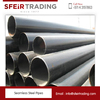 ISO Standard Seamless Pipes Made from A,B,C Grade Steel Available at Affordable Rate