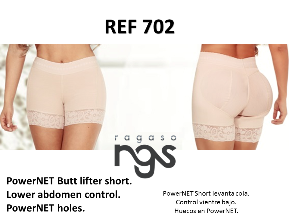 Wholesale bottom lifter panty high quality women ragaso shapewear colombian buttlift