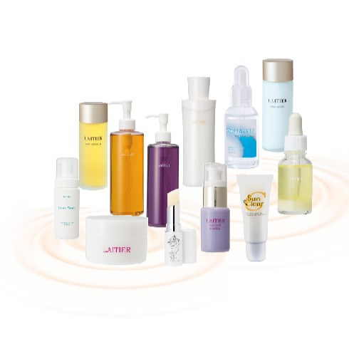 High quality hair products shampoo and treatment in japan
