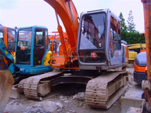 Used Hitachi Excavator EX120, Hitachi EX120-1 EX120-2 EX120-5 Excavator for sale