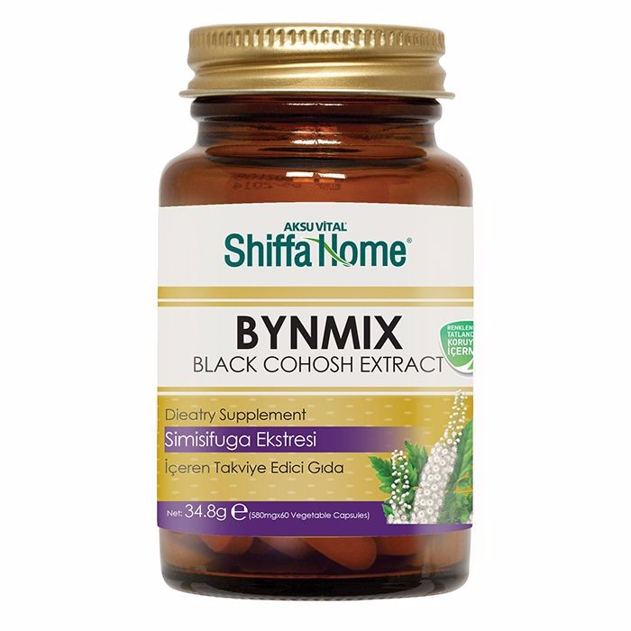 BYN Mix Capsule Royal Capsule for Her 580 mg Menstrual Regulation Health Food Supplements ...