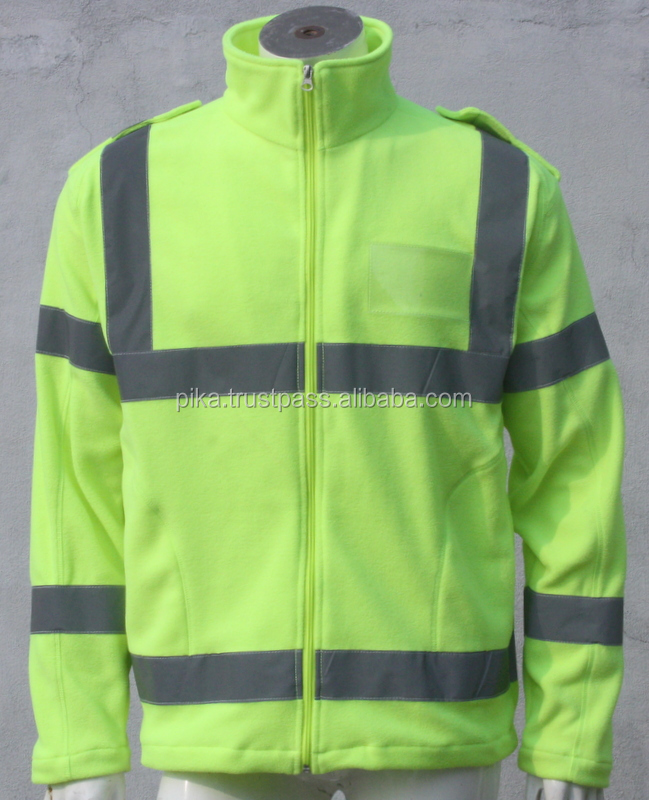 Paramedics Fleece Jacket, EMS. First Aid, Ambulance, First Responder, Medics. Medical , work wear