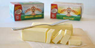 SALTED AND UNSALTED BUTTER $400-450 /MT CIF Aswp
