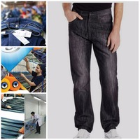 loose jeans loose denim pant india factory low cost manufacturing in bangladesh