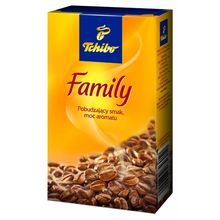 TCHIBO 250g Family Ground Coffee