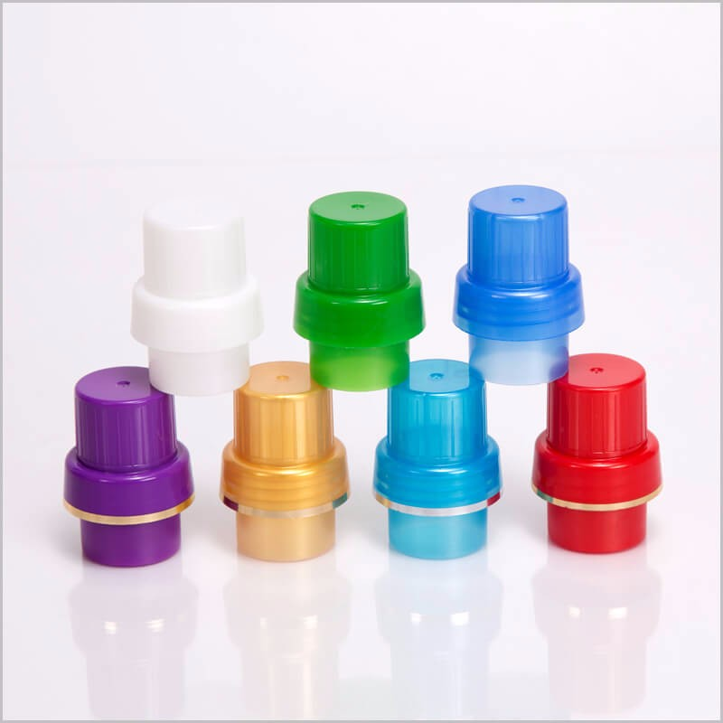 plastic mug with handle and lid-PET 28mm 30mm 45mm 63mm 85mm 97mm Plastic Caps and Closures--Skype: thao.huynh55